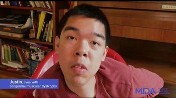 Muscular Dystrophy Association TV Spot, 'COVID Emergency' - Thumbnail 3
