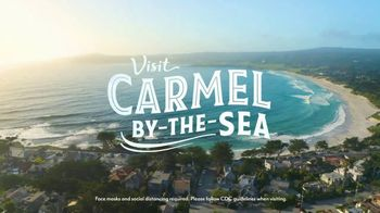 Carmel-by-the-Sea TV Spot, 'Welcomes You Back'