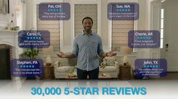 Blinds.com TV Spot, 'Summer Savings: Makes It Easy' - Thumbnail 5