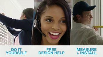 Blinds.com TV Spot, 'Summer Savings: Makes It Easy' - 579 commercial airings