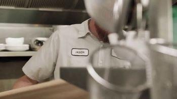 Duke's Mayonnaise TV Spot, 'Feels Like Home: Southern Sauces' Ft. Jason Alley, Dolester Miles - Thumbnail 1