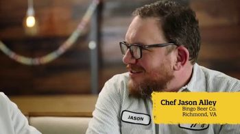Duke's Mayonnaise TV Spot, 'Feels Like Home: Southern Sauces' Ft. Jason Alley, Dolester Miles - Thumbnail 2