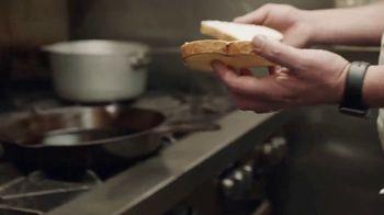 Duke's Mayonnaise TV Spot, 'Feels Like Home: Southern Sauces' Ft. Jason Alley, Dolester Miles - Thumbnail 5