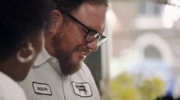 Duke's Mayonnaise TV Spot, 'Feels Like Home: Southern Sauces' Ft. Jason Alley, Dolester Miles - Thumbnail 8