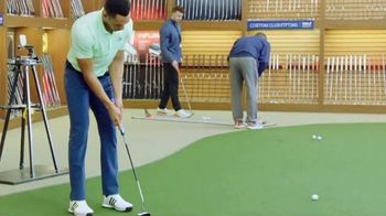 Golf Galaxy TV Spot, 'Contactless Club Fitting: Putter' - Thumbnail 5