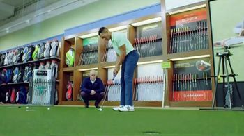 Golf Galaxy TV Spot, 'Contactless Club Fitting: Putter' - Thumbnail 7