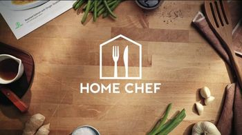 Home Chef TV Spot, 'People Who Home Chef: Get Started' - Thumbnail 8