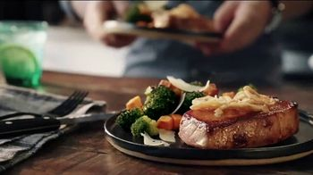 Home Chef TV Spot, 'People Who Home Chef: Get Started' - Thumbnail 3