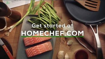 Home Chef TV Spot, 'People Who Home Chef: Get Started' - Thumbnail 7
