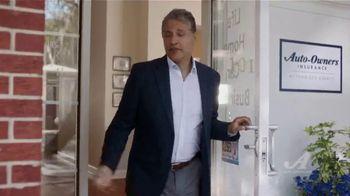 Auto-Owners Insurance TV Spot, 'Simple Human Sense: Name' - Thumbnail 3