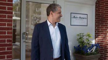 Auto-Owners Insurance TV Spot, 'Simple Human Sense: Name' - Thumbnail 5