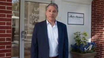 Auto-Owners Insurance TV Spot, 'Simple Human Sense: Name' - Thumbnail 6