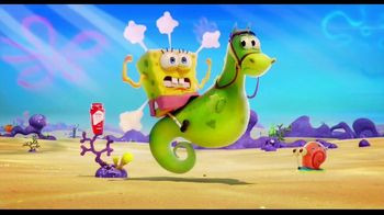 Old Spice Ultra Smooth Face and Body Wash TV Spot, 'The SpongeBob Movie: Sponge on the Run' - Thumbnail 3