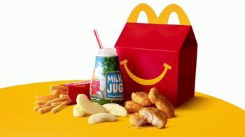 McDonald's Happy Meal TV Spot, 'Unleash Your Inner Minion' - Thumbnail 10