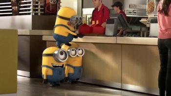 McDonald's Happy Meal TV Spot, 'Unleash Your Inner Minion' - Thumbnail 2