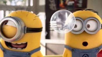 McDonald's Happy Meal TV Spot, 'Unleash Your Inner Minion' - Thumbnail 5