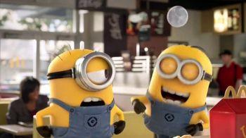 McDonald's Happy Meal TV Spot, 'Unleash Your Inner Minion' - Thumbnail 6