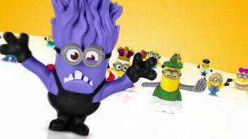 McDonald's Happy Meal TV Spot, 'Unleash Your Inner Minion' - Thumbnail 7
