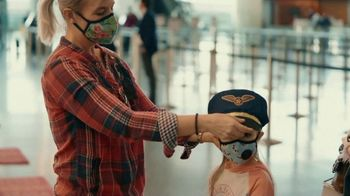 Qatar Airways TV Spot, 'Travel Safely With the Airline You Can Rely On' - Thumbnail 6
