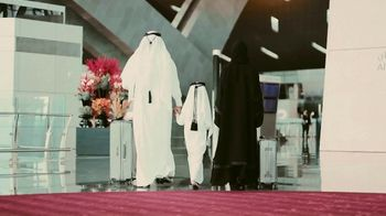 Qatar Airways TV Spot, 'Travel Safely With the Airline You Can Rely On' - Thumbnail 7