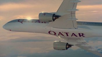 Qatar Airways TV Spot, 'Travel Safely With the Airline You Can Rely On' - Thumbnail 8