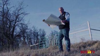 Hayden Outdoors TV Spot, 'Unparalleled'