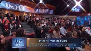 Phil in the Blanks TV Spot, 'Show of Hands' - Thumbnail 1