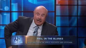 Phil in the Blanks TV Spot, 'Show of Hands' - Thumbnail 2