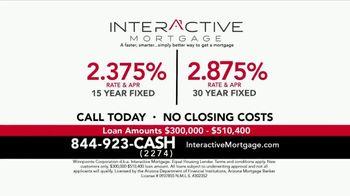 Interactive Mortgage TV Spot, '15 Year Fixed: 2.375%' - Thumbnail 7