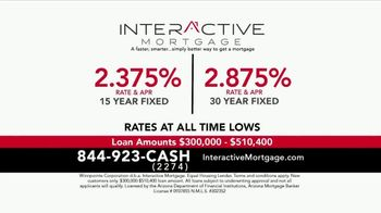 Interactive Mortgage TV Spot, '15 Year Fixed: 2.375%' - Thumbnail 2