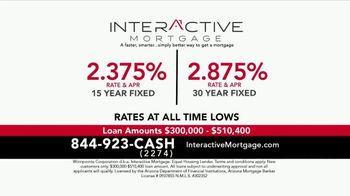 Interactive Mortgage TV Spot, '15 Year Fixed: 2.375%' - Thumbnail 3