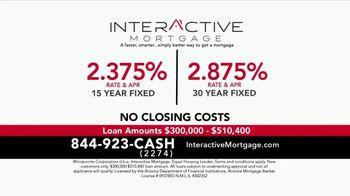 Interactive Mortgage TV Spot, '15 Year Fixed: 2.375%' - Thumbnail 6