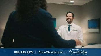 ClearChoice TV Spot, 'Jackie's Story: Eating' - Thumbnail 4