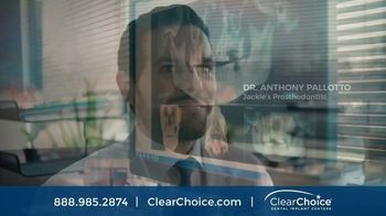 ClearChoice TV Spot, 'Jackie's Story: Eating' - Thumbnail 5