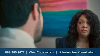 ClearChoice TV Spot, 'Jackie's Story: Eating' - Thumbnail 6