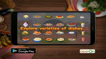 Kitchen Story TV Spot, 'Cook Tasty Dishes' - Thumbnail 3