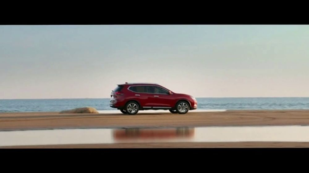Nissan TV Commercial, 'Getting Back Out There' Song by The Artisanals [T2]