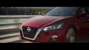 Nissan TV Spot, 'Getting Back Out There' Song by The Artisanals [T2] - Thumbnail 3