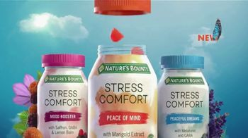 Nature's Bounty Stress Comfort TV Spot, 'Feeling Stressed?'