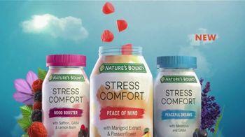 Nature's Bounty Stress Comfort TV Spot, 'Feeling Stressed?' - Thumbnail 3