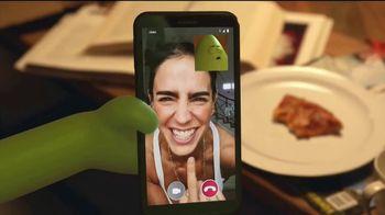 Cricket Wireless TV Spot, 'Ejercicios: $60 dólares' con Bárbara de Regil [Spanish] - Thumbnail 7