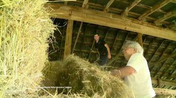 Nationwide Agribusiness TV Spot, 'Understanding Ergonomics' - Thumbnail 1