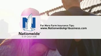 Nationwide Agribusiness TV Spot, 'Understanding Ergonomics' - Thumbnail 8