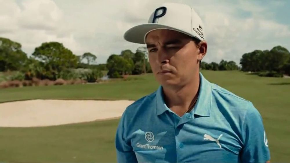 Taylormade Tp5 Tp5x Tv Commercial Together Featuring Rory Mcilroy Rickie Fowler Ispot Tv