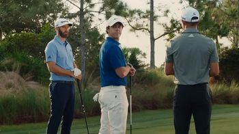 TaylorMade TP5 & TP5X TV Spot, 'Together' Featuring Rory McIlroy, Rickie Fowler - Thumbnail 2