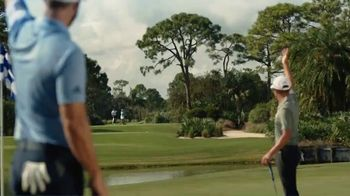 TaylorMade TP5 & TP5X TV Spot, 'Together' Featuring Rory McIlroy, Rickie Fowler - Thumbnail 4