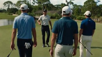 TaylorMade TP5 & TP5X TV Spot, 'Together' Featuring Rory McIlroy, Rickie Fowler - Thumbnail 5