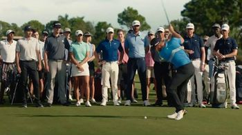 TaylorMade TP5 & TP5X TV Spot, 'Together' Featuring Rory McIlroy, Rickie Fowler - Thumbnail 9
