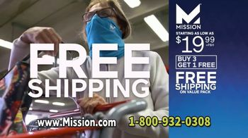 Mission Cooling TV Spot, 'Buy Three, Get One Free' - Thumbnail 10