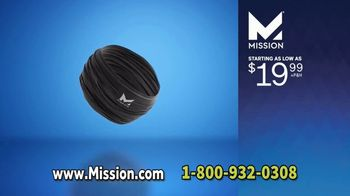 Mission Cooling TV Spot, 'Buy Three, Get One Free' - Thumbnail 8